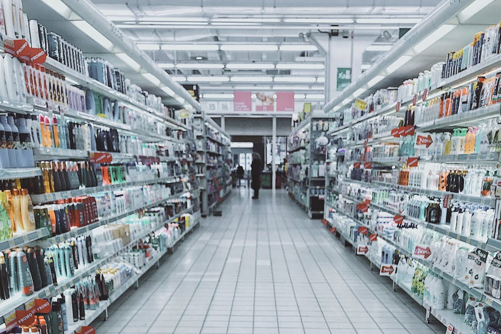 Vendeur en magasin - SES Intérim